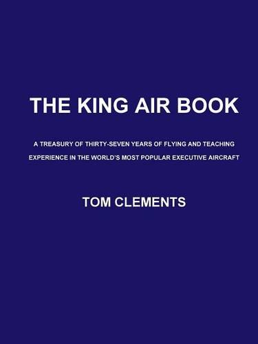The King Air Book (Paperback)