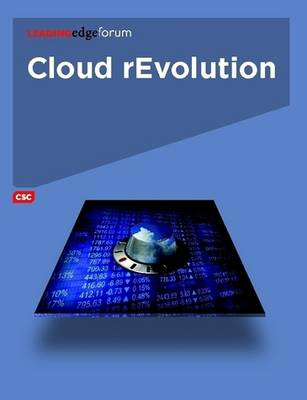 Cloud Revolution (Paperback)