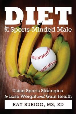 Diet for the Sports-Minded Male (Paperback)