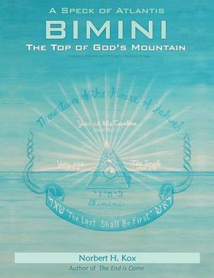 A Speck of Atlantis - Bimini: the Top of God's Mountain (Paperback)
