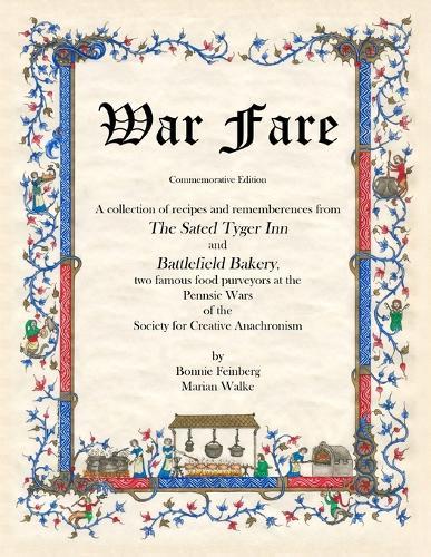 War Fare Commemorative Edition (Paperback)