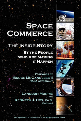 Space Commerce (Paperback)