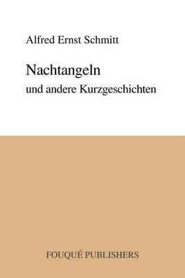 Nachtangeln Und Andere Kurzgeschichten (Paperback)