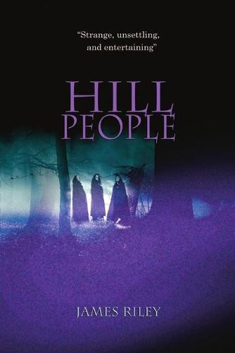 Hill People (Paperback)