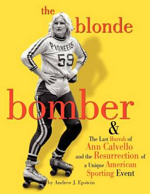 The Blonde Bomber (Paperback)