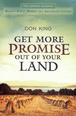 Get More Promise Out of Your Land (Paperback)