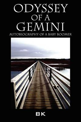 Odyssey of a Gemini: Autobiography of a Baby Boomer (Paperback)