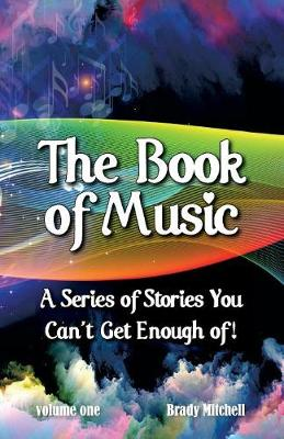 The Book of Music Volume 1 (Paperback)