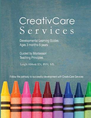 Creativcare Services Developmental Learning Guides (Paperback)