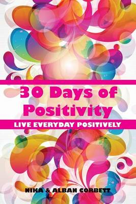 30 Days of Positivity (Paperback)