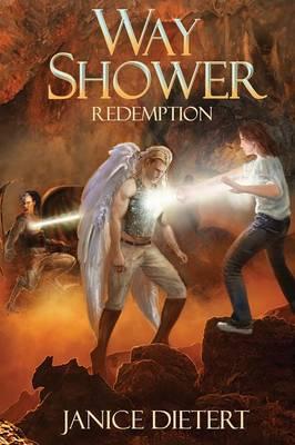 Way Shower: Redemption (Paperback)