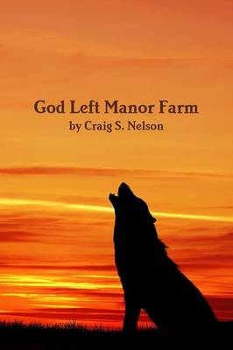 God Left Manor Farm (Paperback)