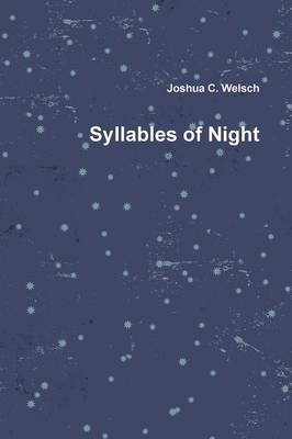 Syllables of Night (Paperback)