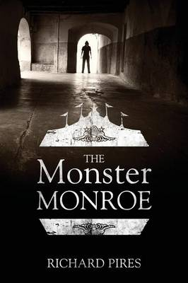 The Monster Monroe (Paperback)