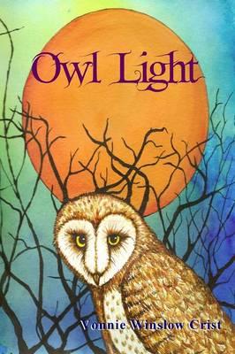 Owl Light (Paperback)