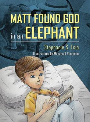 Matt Found God in an Elephant (Hardback)
