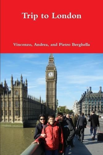 Trip to London (Paperback)