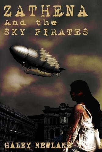Zathena and the Sky Pirates (Paperback)