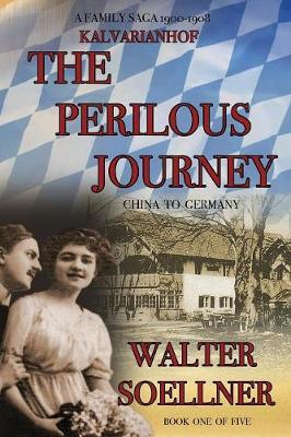 Kalvarianhof: The Perilous Journey (Paperback)