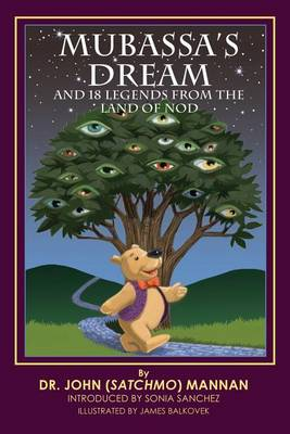 Mubassa's Dream and 18 Legends from the Land of Nod (Paperback)