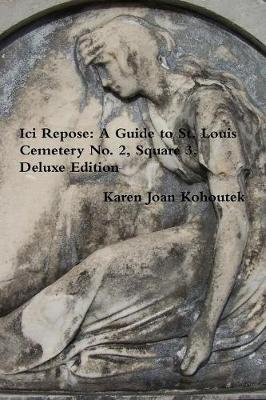 ICI Repose: A Guide to St. Louis Cemetery No. 2, Square 3, Deluxe Edition (Paperback)