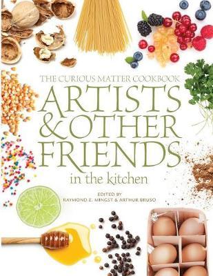 The Curious Matter Cookbook (Paperback) (Paperback)