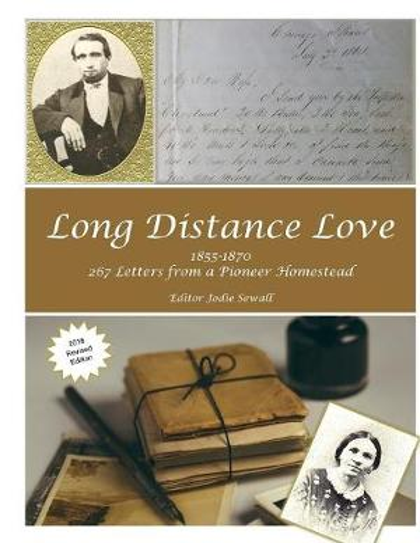 Long Distance Love (Paperback)