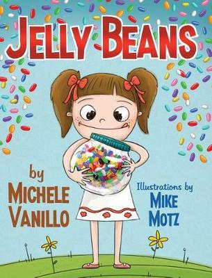Jelly Beans (Hardback)