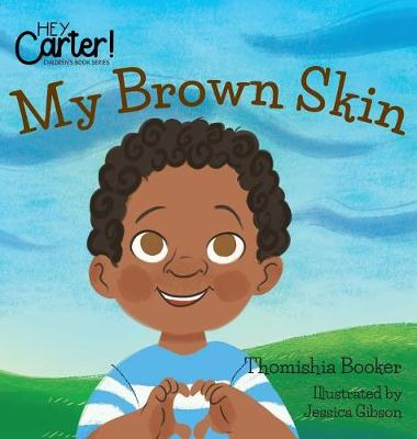 My Brown Skin (Hardback)