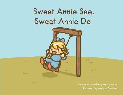 Sweet Annie See, Sweet Annie Do (Paperback)