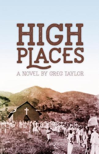 High Places (Paperback)