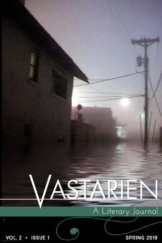 Vastarien, Vol. 2, Issue 1 (Paperback)