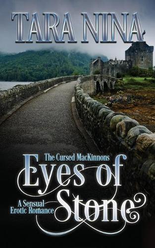 Eyes of Stone (Paperback)
