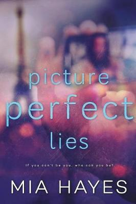 Picture Perfect Lies - Waterford Novel 3 (Paperback)