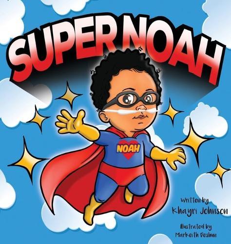 SuperNoah (Hardback)