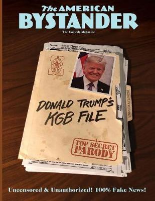 The American Bystander #11 (Paperback)