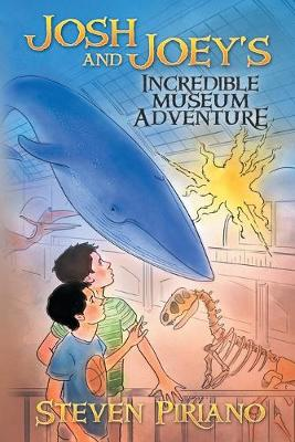 Josh and Joey's Incredible Museum Adventure (Paperback)