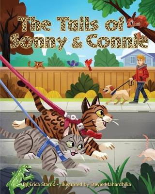 The Tails of Sonny & Connie (Paperback)