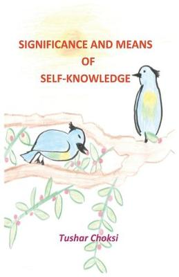 Significance and Means of Self-Knowledge (Paperback)