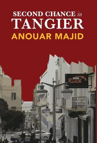 Second Chance in Tangier (Hardback)