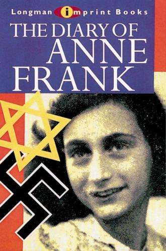 The Diary of Anne Frank - NEW LONGMAN LITERATURE 14-18 (Paperback)