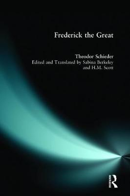 Frederick the Great (Paperback)