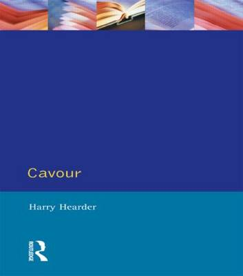 Cavour - Profiles In Power (Paperback)