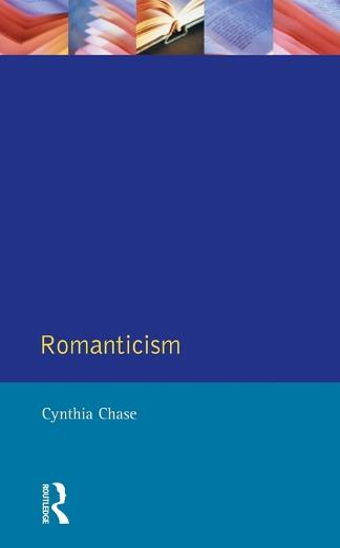 Romanticism - Longman Critical Readers (Paperback)