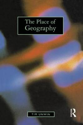 The Place of Geography (Paperback)