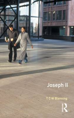 Joseph II - Profiles In Power (Paperback)