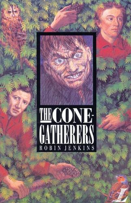 The Cone Gatherers - NEW LONGMAN LITERATURE 14-18 (Paperback)