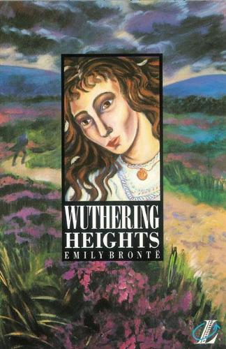 Wuthering Heights - NEW LONGMAN LITERATURE 14-18 (Paperback)