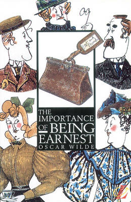 The Importance of Being Earnest - NEW LONGMAN LITERATURE 14-18 (Paperback)