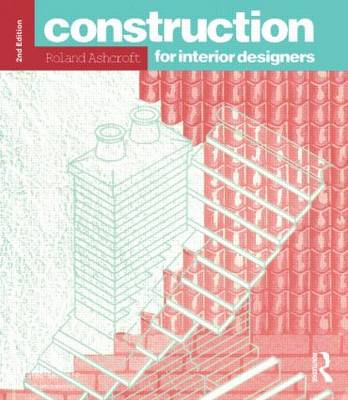 Construction for Interior Designers (Paperback)